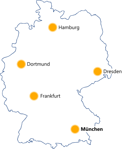 FirstAttribute Deutschland - my-IAM
